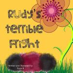 预订 Rudy's Terrible Fright [ISBN:9781493795239]