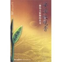 【TH】安溪铁观音―― 一颗伟大植物的传奇 李玉祥,海帆 世界图书出版公司 9787510020735
