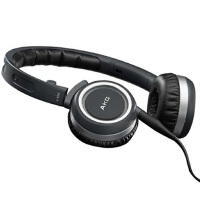 爱科技 AKG K450 头戴式耳机 音场丰厚开阔