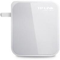 TP-LINK TL-WR710N 150M迷你型无线路由器 USB口可给手机充电,双以太网口,同时满足有线无线共享需