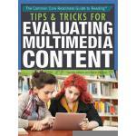 【预订】Tips & Tricks for Evaluating Multimedia Content