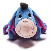 【当当自营】Zoobies迪士尼玩具 小驴屹耳毛绒玩具三合一DY104【毛绒玩具+抱枕靠枕+宝宝抱毯睡毯空调毯】