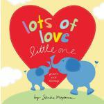 【预订】Lots of Love Little One