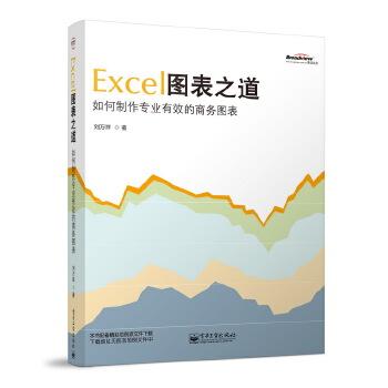 "Excel图表之道——如何制作专业有效的商务图表(彩)(告别粗糙图表,亲近专业品质。让客户满意,给自己加薪。)<a target=""_blank"" href=""http://product.dangdang.com/25078131.html"">新版上市 点击购买 新增案例</a><br />"