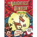 预订 Naughtiest Reindeer Takes a Bow [ISBN:9781760295653]