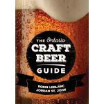 预订 The Ontario Craft Beer Guide [ISBN:9781459735668]