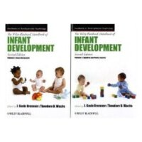 【预订】Wiley-Blackwell Handbook Of Infant Development (2 Volum