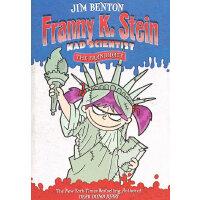 Franny K. Stein #7 Frandidate 科学小超人弗兰妮 #7 候选者弗伦妮 ISBN 97814