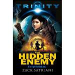【预订】The Hidden Enemy. by Zack Satriani