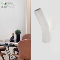 东联 LED壁灯床头灯客厅卧室阳台过道灯具楼梯创意简约现代墙壁灯饰b1