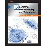 预订 Geometric Dimensioning and Tolerancing [ISBN:97816052593