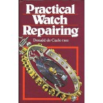 预订 Practical Watch Repairing [ISBN:9780719800306]