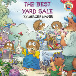 Little Critter: The Best Yard Sale 小怪物:旧物大出售 ISBN9780061477997