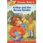 预订 Arthur and the Recess Rookie: Arthur Good Sports Chapter