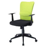 包邮 SANWA SNC-NET14 舒适透气面料办公椅 升降 电脑椅