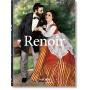 Bibliotheca Universalis Renoir 雷诺阿画册艺术绘画作品集