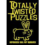 预订 Totally Twisted Puzzles: Definitely Not for Bunnies! [IS