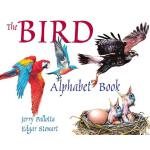 预订 The Bird Alphabet Book [ISBN:9780881064575]
