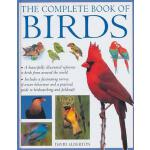 预订 The Complete Book of Birds [ISBN:9781843228455]
