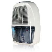 TCL德龙除湿机DEC12钛金 除湿 净化 干衣 一体机