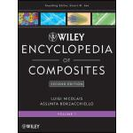 预订 Wiley Encyclopedia of Composites [ISBN:9780470275641]