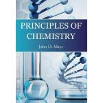 预订 Principles of Chemistry[ISBN:9780997284522]