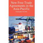 预订 New Free Trade Agreements in the Asia-Pacific [ISBN:9780