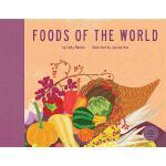 【预订】Foods of the World