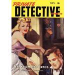 【预订】Pulp Classics: Private Detective Stories (November, 194
