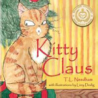预订 Kitty Claus [ISBN:9781478717881]