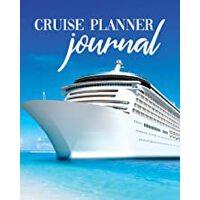 预订 Cruise Planner Journal: Trip Planning Diary Travel Vacat