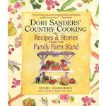 预订 Dori Sanders' Country Cooking: Recipes and Stories from