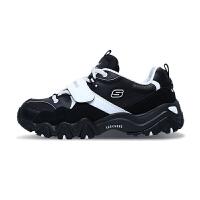 【*注意鞋码对应内长】Skechers斯凯奇D'lites男女撞色拼接休闲鞋 复古熊猫鞋 88888108