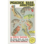 预订 Peacock Bass Addition Book 3 [ISBN:9780936513492]