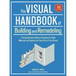预订 The Visual Handbook of Building and Remodeling [ISBN:978