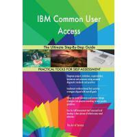【预订】IBM Common User Access the Ultimate Step-By-Step Guide