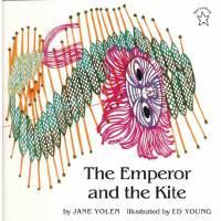 The Emperor And the Kite 皇帝和风筝(1968年凯迪克银奖绘本) ISBN9780698116