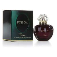 Dior 迪奥POISON奇葩/紫毒女士香水EDT 50ml