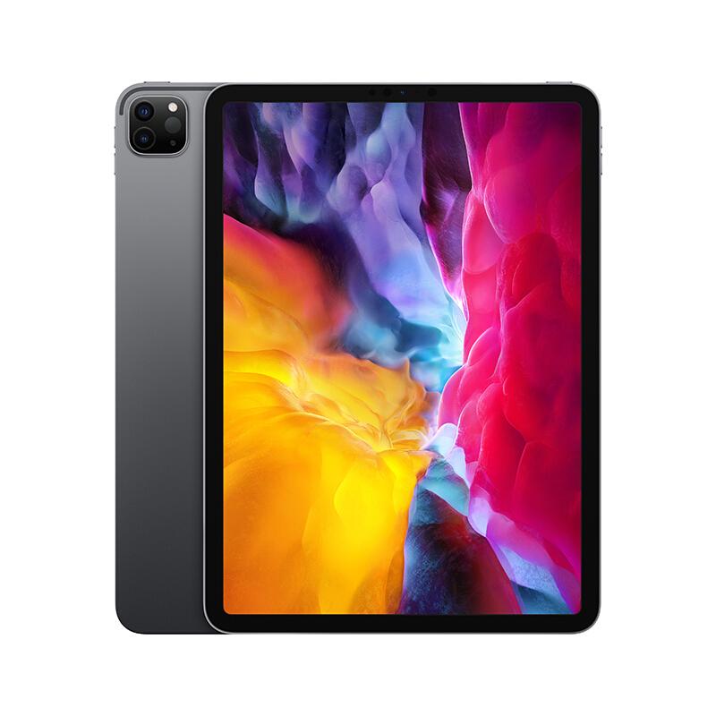 【当当自营】Apple iPad Pro 11英寸平板电脑 2020年新款