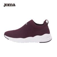 【年��大促】JOMA荷�R女秋冬季�凸排苄�防滑�震短跑�\�有�休�e鞋