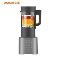 Joyoung/九阳L18-Y33D高速破壁调理机超静音智能双屏料理机三杯