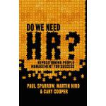 预订 Do We Need Hr?: Repositioning People Management for Succ