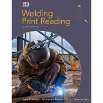 预订 Welding Print Reading [ISBN:9781635636819]