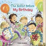 预订 The Night Before My Birthday [ISBN:9780448480008]