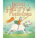 预订 The Ballad of Henry Hoplingsea [ISBN:9781760121259]