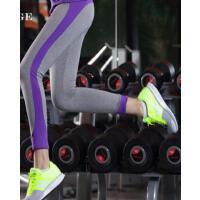 吸湿排汗女士健身瑜伽运动长裤塑形弹力紧身裤显瘦户外跑步裤舞蹈服 支持礼品卡