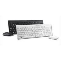 雷柏 X8100 无线鼠标键盘套装