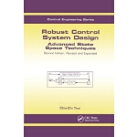 预订 Robust Control System Design: Advanced State Space Techn
