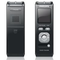 甩货!包邮!飞利浦录音笔 VTR6000 4G 数字降噪无线麦克风录音远距离电话录音MP3