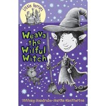 预订 Weava the Wilful Witch [ISBN:9781921714023]